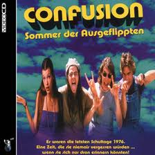 Dazed and Confused = Confusion - Summer of the Flipped Out