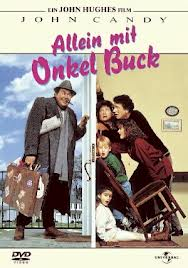 Uncle Buck = Alone with Uncle Buck