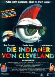 Major League = The Indians of Cleavland