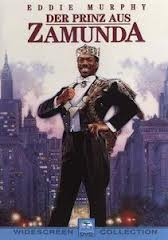 Coming to America = The Prince of Zamunda