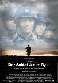 Saving Private Ryan = The Soldier James Ryan