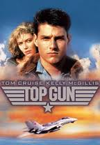 Top Gun = Top Gun: They Fear Neither Death nor the Devil